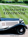 Blaize: Phantom II Continental