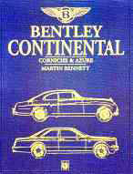 Bennet: Bentley Continental