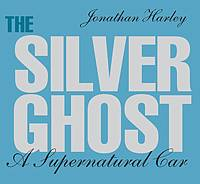 Harley: The Silver Ghost