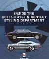 Inside the Rolls-Royce Styling Department
