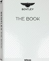Bentley - The Book