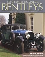 Walker: Coachwork on Vintage Bentleys