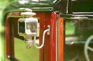 Rolls-Royce Phantom II Brewster Town Car
